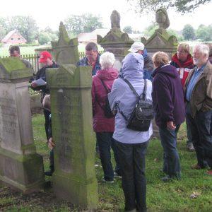 Jüdischer Friedhof Alt-Espelkamp
