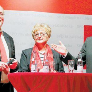 SPD Wahlkampfauftakt