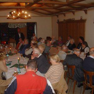 Seniorenveranstaltung der SPD Rahden