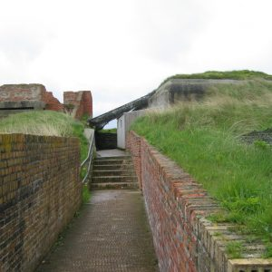 Atlantikwall Festungsanlagen