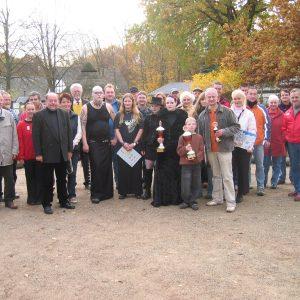 2006-11-18-Gruppenbild Bouleturnier 2006