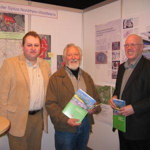 SPD Delegation besucht Immobilienfachmesse IMMO