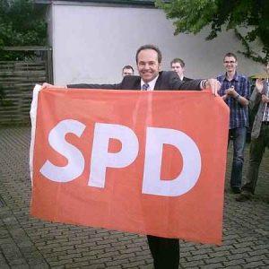 Der neue Landrat heißt Dr. Ralf Niermann