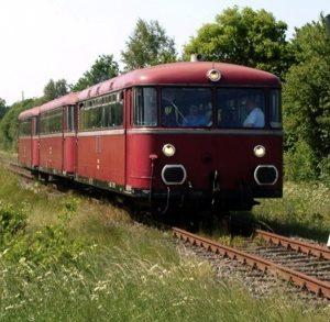 Museumsbahn Rahden-Uchte