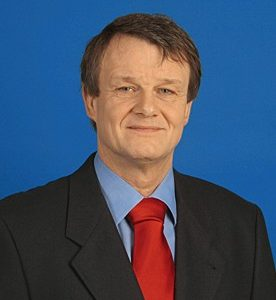 Horst-Wilhelm Bruhn