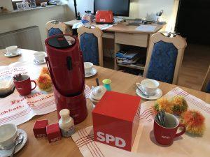 SPD Frühschoppen