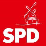 Logo: SPD Rahden