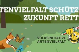 Volksbegehren Artenschutz unterstützt von der SPD Rahden