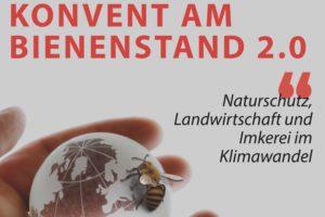 Foto Konvent am Bienenstand